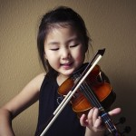 violin lessons in Larchmont Village, Los Angeles