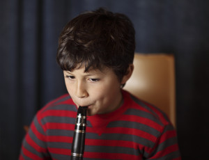 clarinet lessons in Larchmont Village, Los Angeles