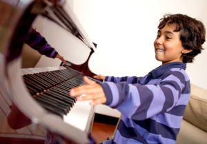 piano lessons in Larchmont Village, Los Angeles