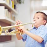 trumpet lessons in Larchmont Village, Los Angeles