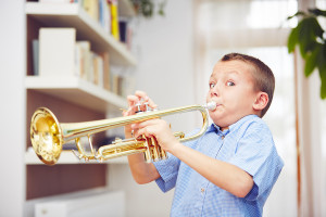 trumpet lessons in Larchmont Village, Los Angeles